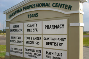 Podiatry Office in Land O'Lakes serving Wesley Chapel, FL