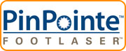 PinPointe Foot Laser